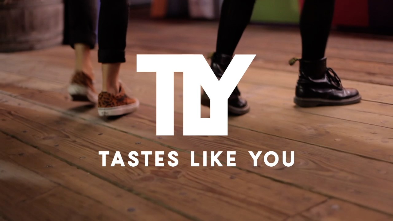 Tastes Like You – Thumbnail