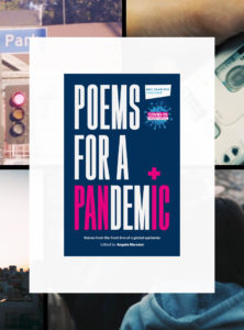 Poems for Pandemic Book